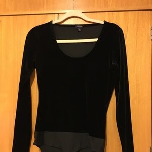 New J.Crew Valore bodysuit